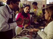 chocolatiers l'épreuve réseaux sociaux