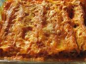Cannellonis poulet/carottes