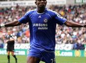 Chelsea Kalou prêt rejoindre Mourinho