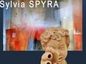Exposition Sylvia Spyra Sophie Gateau Galerie Castelnaudary