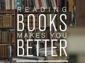 Reading, lately