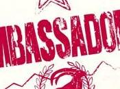 (UK) Ambassadors fiction tonalité duale dans coulisses d'une ambassade