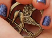 CONCOURS Broche Geai Moqueur HUNGER GAMES gagner