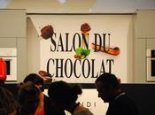 Salon Chocolat Paris