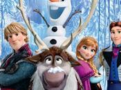 Reine Neiges, nouveau Disney, dévoile dans bande-annonce.