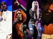 Powerhouse 2013 toutes photos performances avec Kendrick Lamar, Sevyn Streeter, Trey Songz...