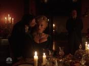 Critiques Séries Dracula. Saison Episode Whiff Sulfur.