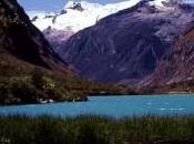 Vélo montagne nord Pérou