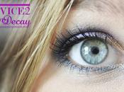 Make-up avec Vice