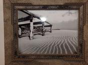 encadrement photos noir blanc