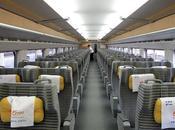 types sièges couchettes trains chinois (avec photos)