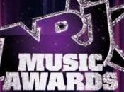 Music Awards 2014 nominés, Maude, Stromae, Robin bois, Direction