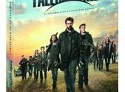 [Test DVD] Falling Skies Saison