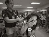 Pattaya Miss International Queen 2013: dans coulisses [HD]