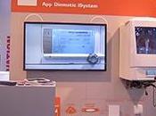 Appli* pour piloter installation chauffage Smartphone, Tablette Ordinateur