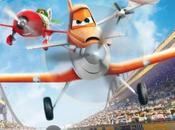 Critique Ciné Planes, décollage vide
