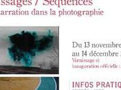 Inauguration l'Inattendue, galerie MIE, novembre