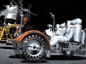 Gran Turismo dévoile millier véhicules part pour lune