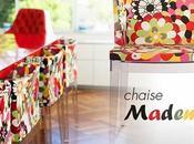 Chaise Mademoiselle