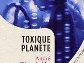 liens entre environnement santé conférence d'André Cicolella