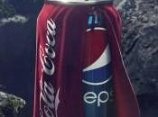 agence belge derrière buzz Pepsi Coca