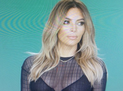 Kardashian fait nouvelle fois buzz avec formes