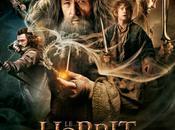 """Nouvelles Affiches Dévoilées pour Hobbit Désolation Smaug"""""""