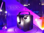 Bloc d'Orange nous scotche premier projecteur mobile surconnecté