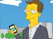 Simpson Springfield iPhone, Houten débarquent pour niveau 37...
