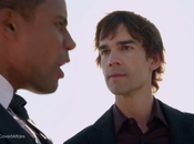 Critiques Séries Covert Affairs. Saison Episode River Euphrates.