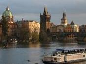 faire Prague (capitale République Tchèque) lors d'un week-end