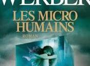 Micro Humains, Bernard Werber