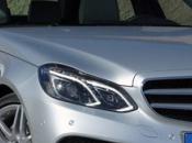 AUTOMOBILE. Mercedes Blue Hybrid: super routière diesel électrique