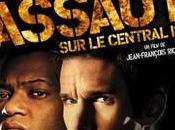 Assaut central (Assault Precinct