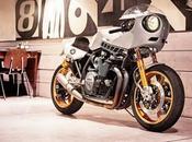 Yamaha 1300: hommage l'endurance années 70/80