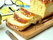 "Brioche Mascarpone, sans beurre! ""Escapade Cuisine Septembre 2013"""