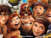 [sortie DVD/Blu-ray] Croods n'ayez peur…de rire