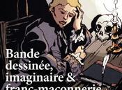 Chronique #BD, imaginaire franc-maçonnerie Sceneario.com