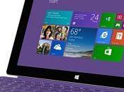 Lancement #Surface #Microsoft