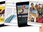 L'iPad Mini désormais disponible...