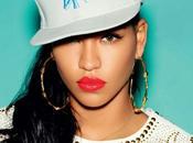 """Cassie retour avec """"Indo"""", chanson écrite Solange Knowles soeur Beyoncé"""