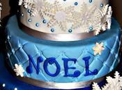"Sweet table ""Christmas"" gourmande ""Noël"""