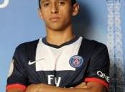 PSG-Marquinhos arrivée Paris, doutait niveau