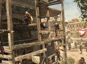 Assassin's Creed Martine chez pirates