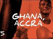 leaving destination Accra! Pour réhabilitation l'homme noir?