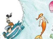 trois chemins sous mers Lewis Trondheim & Sergio Garcia