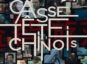 Casse-tête chinois nouveau film Cédric Klapisch