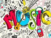 musical chanson