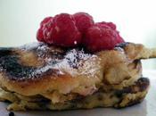 Pancake Flocons d'Avoine