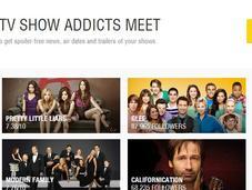 Interview d'Antonio Mendes Pinto, fondateur l'application TVShow Time